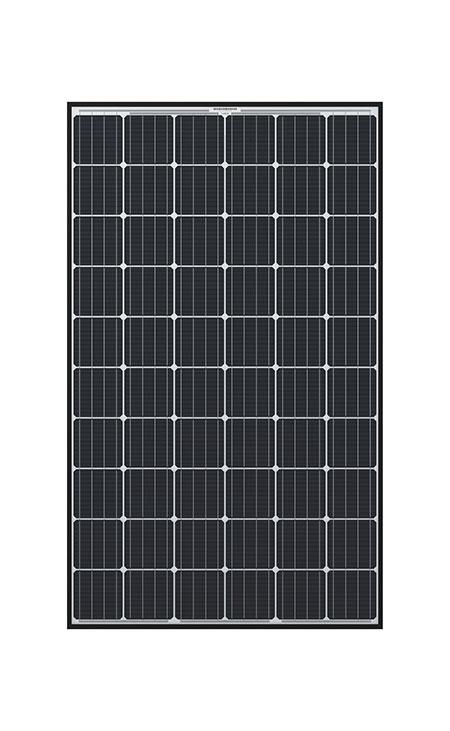 solar panel image